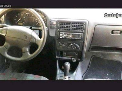 usado VW Polo 1.0 Mpi