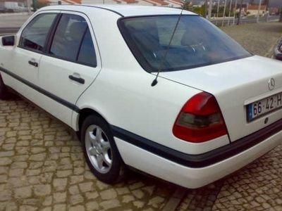 usado Mercedes C200 D CLASSIC