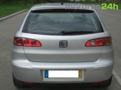 usado Seat Ibiza Van