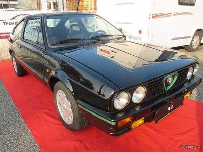 usado Alfa Romeo Sprint Sprint Veloce ALFASUD-1.5