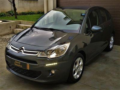 usado Citroën C3 1.2 PureTech GPS