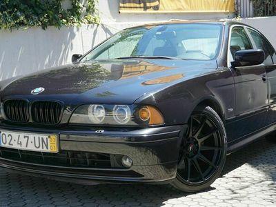 usado BMW 530 i Touring