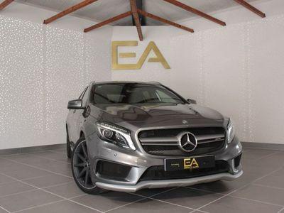usado Mercedes GLA45 AMG AMG ---