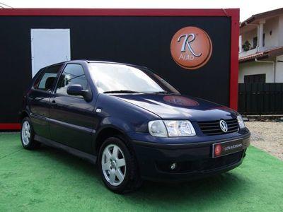 used VW Polo 3 1.0 AC Impecável