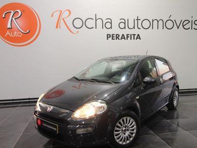 usado Fiat Punto Evo 1.2 Active 70cv