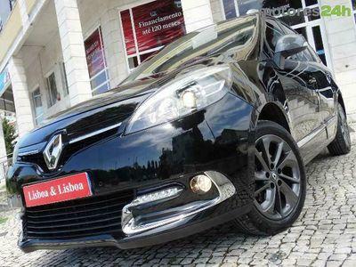 usado Renault Grand Scénic 1.5 DCI Bose Edition 110cv 7 Lugares