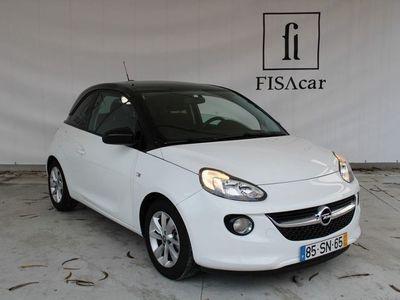 usado Opel Adam 1.2