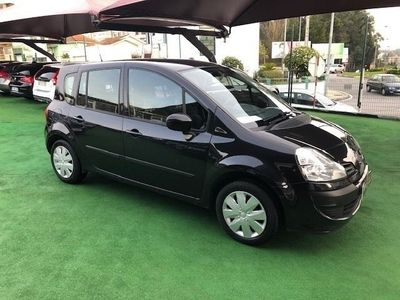 usado Renault Grand Modus 1.5 dCi Confort Garantia até 5 Anos