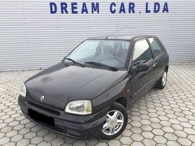 usado Renault Clio 1.9 D
