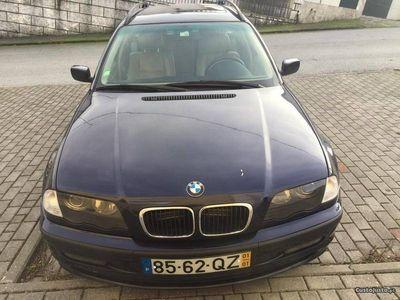 usado BMW 320 E46 Diesel