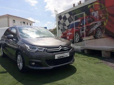 gebraucht Citroën C4 Exclusive
