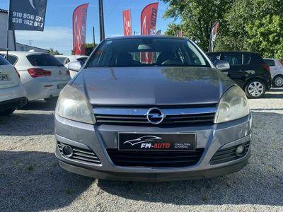 usado Opel Astra Cosmo