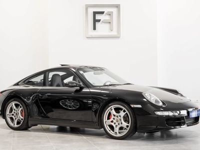 usado Porsche 911 Carrera 4S 997MANUAL