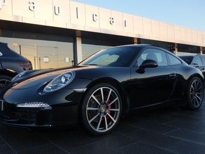 usado Porsche 911 Carrera 2S