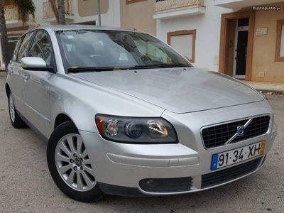 brugt Volvo V50 Caixa manual 6 v