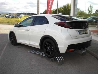 usado Honda Civic 1.6 i-DTEC Sport Connect Navi