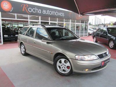 used Opel Vectra Caravan 2.0 cdti