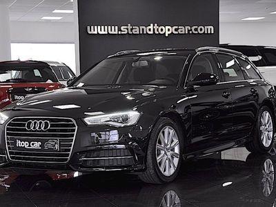 used Audi A6 Avant 2.0 TDI Ultra S-Line S-Tronic