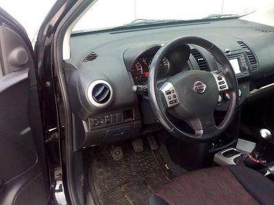 usado Nissan Note 1.5 dCi Tekna 90cv -