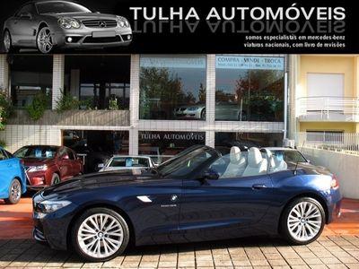 usado BMW Z4 SDrive 30I