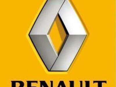 usado Renault Mégane Sport Tourer 110CV