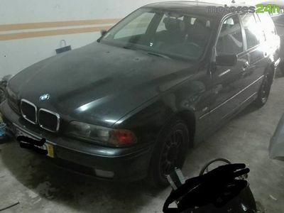 usado BMW 525 Série 5 tds Touring