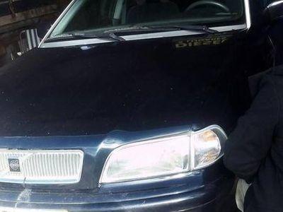 usado Volvo V40 -