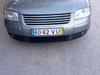 usado VW Passat 1900 tdi
