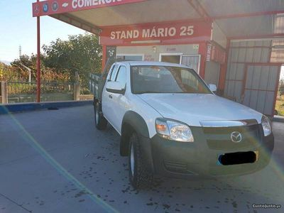 usado Mazda BT-50 4x4