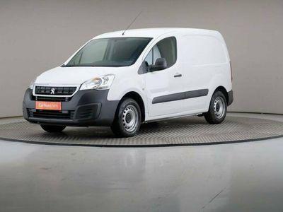 usado Peugeot Partner 1.6 BlueHDi L1 Premium 3L 75cv