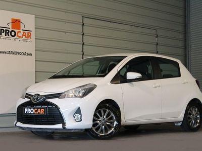 usado Toyota Yaris 1.0 VVT-i Active (69cv) (5p)