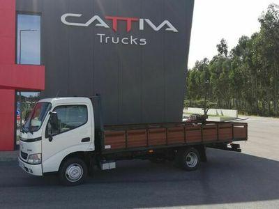 usado Toyota Dyna 150 35/33 2.5 d4d rodado duplo