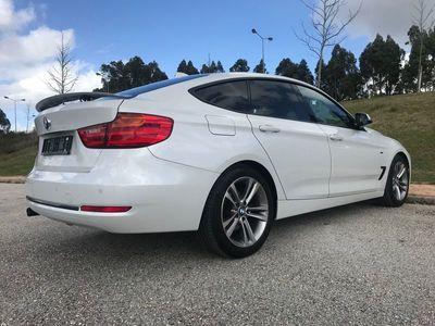 usado BMW 318 Gran Turismo d Line Sport