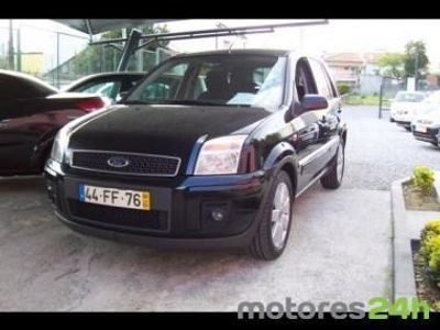 usado Ford Fusion 1.4 TDCI PLUS