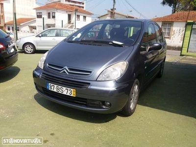 usado Citroën Xsara Picasso 1.6 HDi P. Dynamique