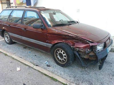 usado VW Passat 1.9TD variant