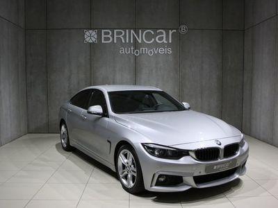 usado BMW 420 Gran Coupé d Pack M (190cv)