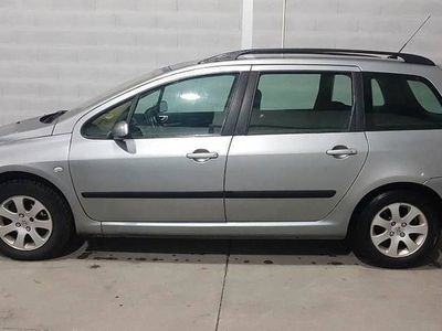 usado Peugeot 307 1.6hdi de 90cv