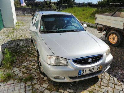 used Hyundai Accent crdi