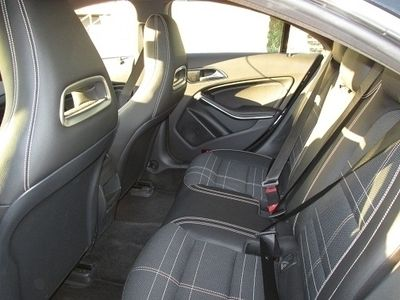 usado Mercedes CLA200 Classe Cd