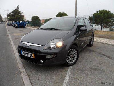 brugt Fiat Grande Punto 1.2EVO70cvFullextras