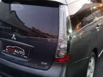 usado Mitsubishi Grandis Diesel