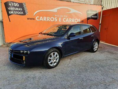 usado Alfa Romeo 159 1.9 JTDM