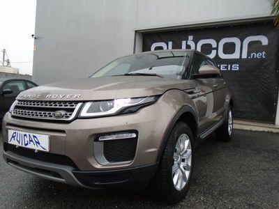 usado Land Rover Range Rover evoque 2.0 ED4 SE 150CV