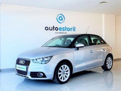 usado Audi A1 Sportback 1.6 TDi Sport