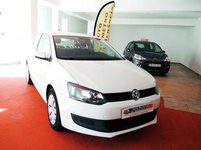 usado VW Polo VAN 1.2 TDi Trendline