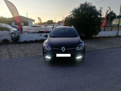 usado Renault Mégane GT Line Sport Tourer
