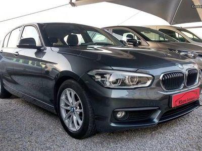 usado BMW 116 d Line Sport