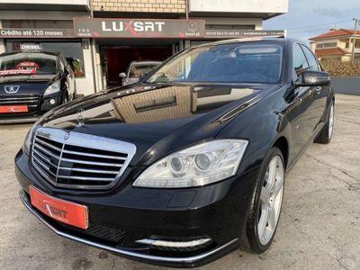 usado Mercedes S350 Bluetec Full Full Extras Facelift Model 2010