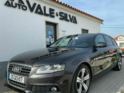 usado Audi A4 2.0-tdi